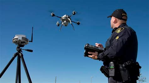 Uav Search Northeast Opp Use Drones To Survey Crashes Search For Missing Sudbury Cbc News