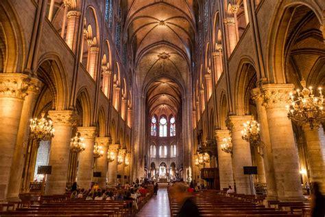 notre dame ingresso catedral de notre dame de tickets comprar