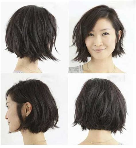 bob with layers 1000 ideas pictures on lots of layers short hairstyles cute