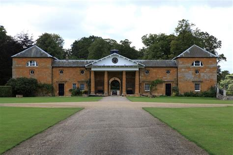 althorp estate althorp house a british treasure for five centuries