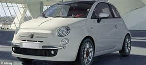 Fiat Manufacturer Advertising Chiefs To Ban Car Firms That Make Misleading