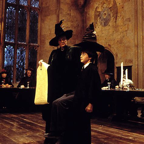 harry potter house quiz sorting hat harry potter quiz popsugar tech
