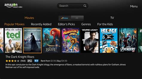 amazon instant video report amazon preps streaming set top box for holiday