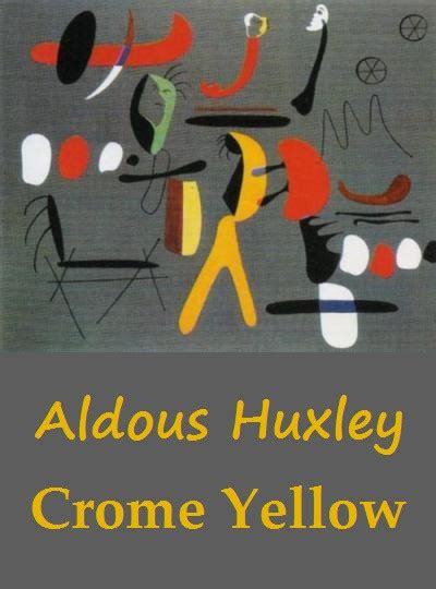 chrome yellow huxley sesostris t s eliot s the waste land wiki