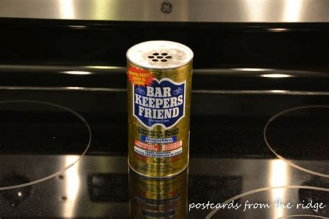bar keepers friend stove top how to clean your glass cooktop stove the o jays and