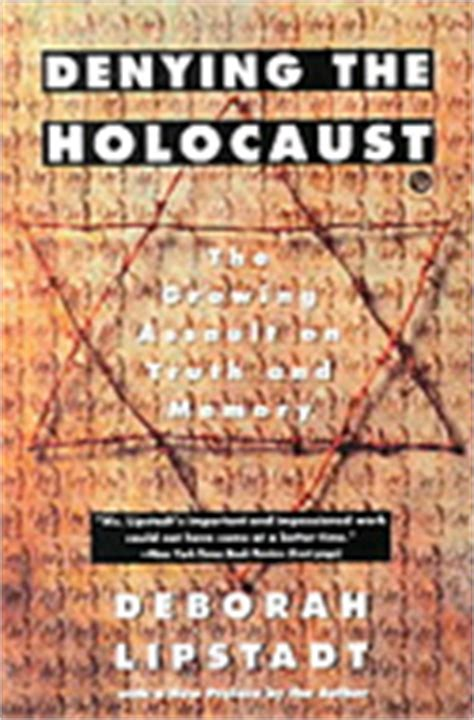 denying the holocaust the abebooks 75 years of penguin
