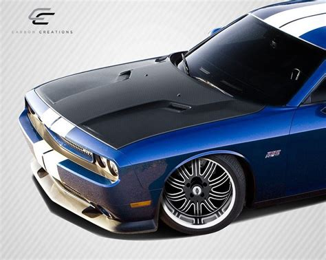 extreme dimensions inventory item   dodge challenger carbon creations