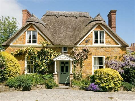 Country Cottages Dorset by 4 Bedroom Property In Chideock Pet Friendly
