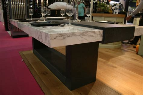 modern granite dining table table for grand designs show contemporary dining