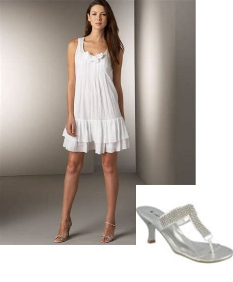 model sepatubaru best shoes for white dress images