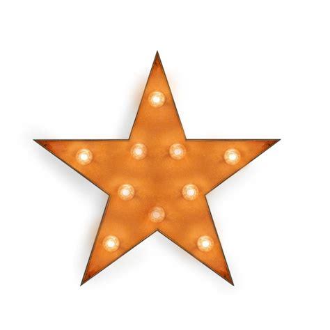 Star with Light Bulb Reallynicethings