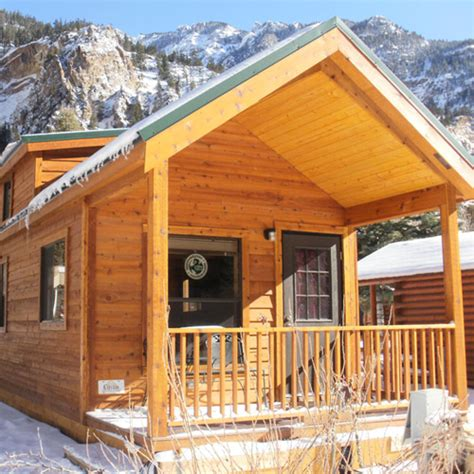 Cabins In Ouray Colorado by Lodging Packages Riverside Jeeps Ouray Colorado