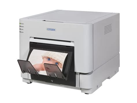 Citizen Cy Photo Printer you can deliver prints on demand with citizen s new cy 02 dye sub photo printer digital