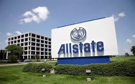 Allstate Insurance Company Headquarters Photo #302375