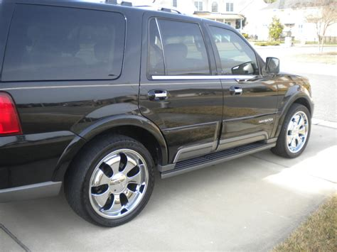 how make cars 2003 lincoln navigator parking system 2003 lincoln navigator overview cargurus