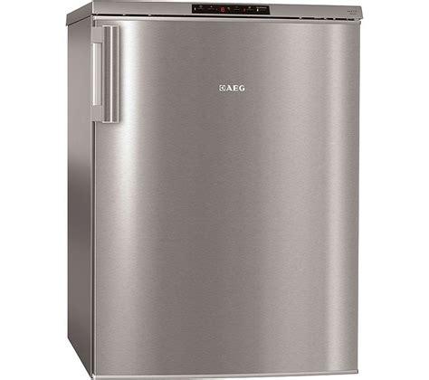 Buy Aeg A81000tnx0 Undercounter Freezer Stainless Steel