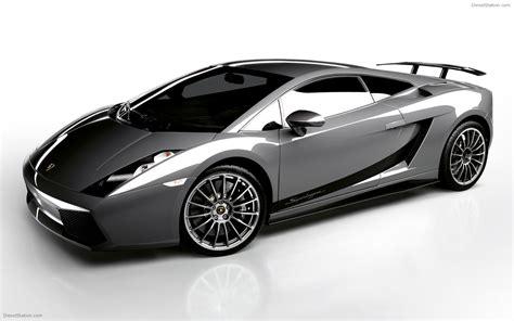 Lamborghini Gaillardo by Lamborghini Gallardo Superleggera Widescreen Car