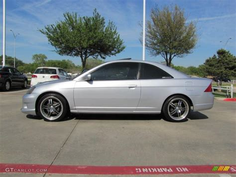 2003 honda civic ex coupe custom wheels photo 47446885