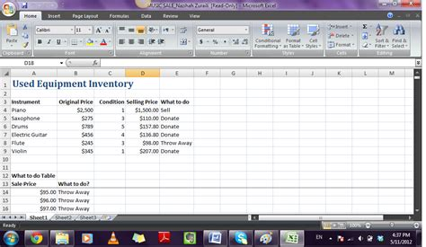 vlookup tutorial with exercises vlookup practice exercises