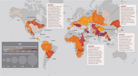 a world in conflict the global battle for rugby supremacy books where will the world s water conflicts erupt infographic