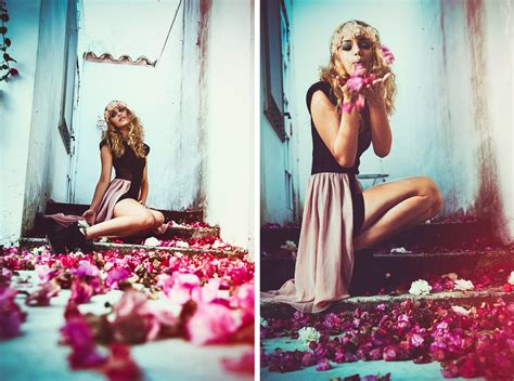 Speak To Evie by Featured Photoshoot Tell Me Your Secrets By Evie