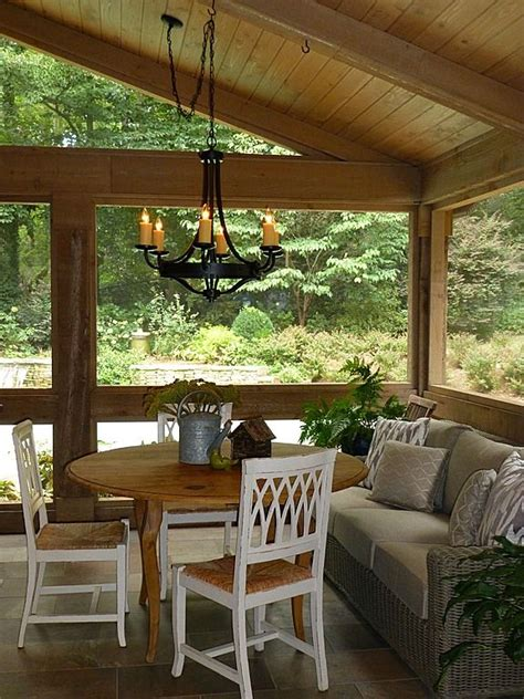 images  screened porch ideas  pinterest