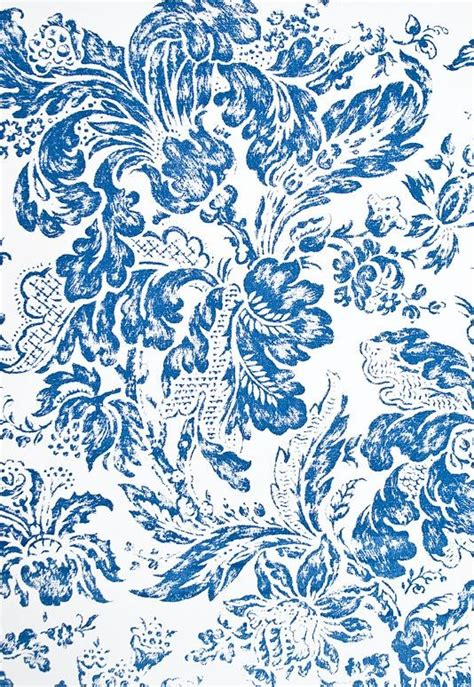 tulsi block print wallpaper from thibaut t64177 navy 17 best images about wallpaper on pinterest damask