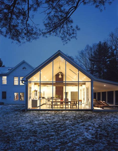 large gable roof house plan farmhouse house plans with 5 most popular gable roof types and 26 ideas digsdigs