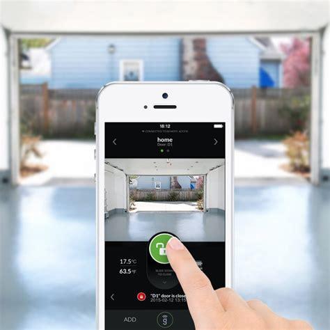 gadget garage gogogate2 wireless garage door opener 187 petagadget