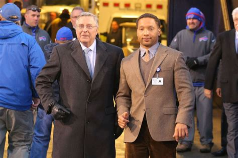Buffalo Bills Front Office by Terry Pegula Rumored To Be Hiring Brian Ayrault For Front