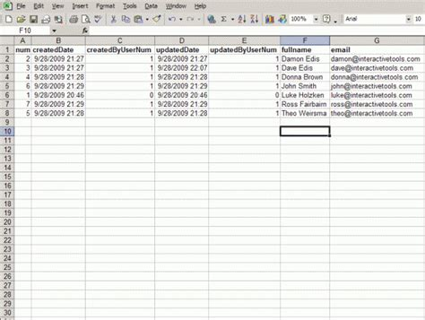 format csv in excel 2010 related keywords suggestions for excel csv