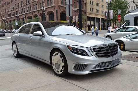 mercedes maybach 2016 2016 mercedes s class mercedes maybach s600 stock