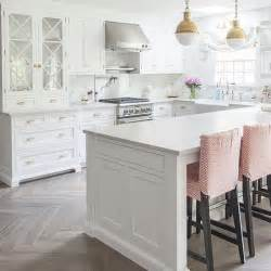 White Kitchen Floor Ideas by The White Kitchen Is Here To Stay Decor Gold Designs