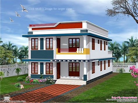 inspirations 3d building elevation designs for single