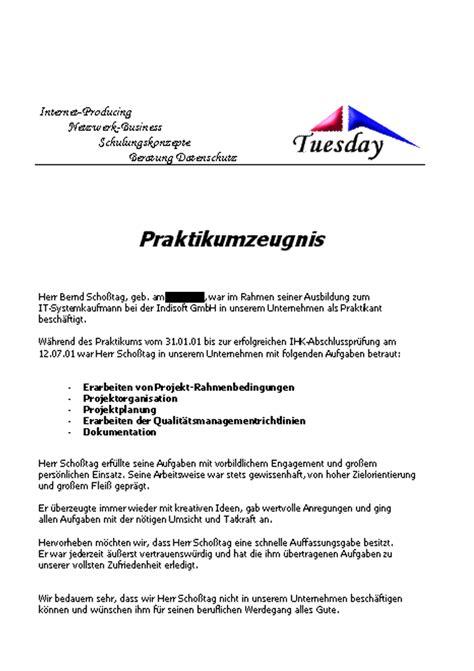 Praktikum Bewerbung Zeugnis 12 Praktikumszeugnis Deckblatt Bewerbung