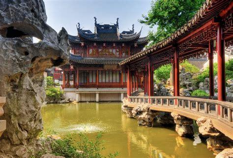 yuyuan garden showdown beijing or shanghai