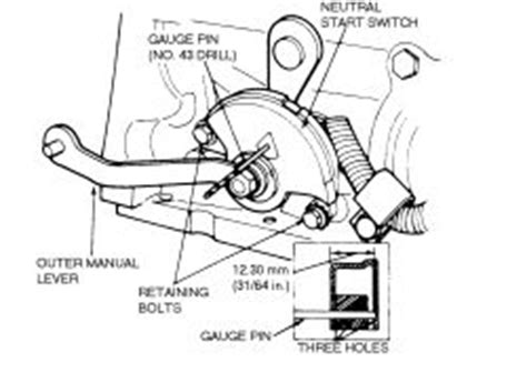 i need neutral start wiring diagram for 2002 gmc c6500 thanks is there any way to bypass a neutral saftey switch on a 92 f250 7 3 liter