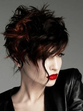 spiked hair styles with a 27 piece by dreamweaver short spiky hairstyles for women makeup tips and fashion