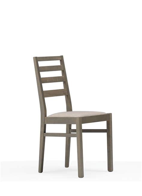 sedie moderne legno sedie moderne in legno di faggio imbottite in coppia