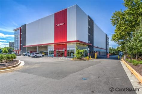 Storage Units In Springfield Va by Self Storage Units From 59 At 2631 Shirlington Road In