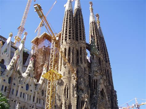 Sagrada Familia, Barcelona   Skibbereen EagleSkibbereen Eagle