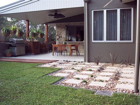 low maintenance backyard low maintenance backyard landscaping ideas impressive patio pinterest low