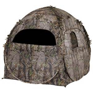Blinds For Sale At Walmart Ameristep 174 Doghouse Blind Realtree 174 Apg Camo 213450