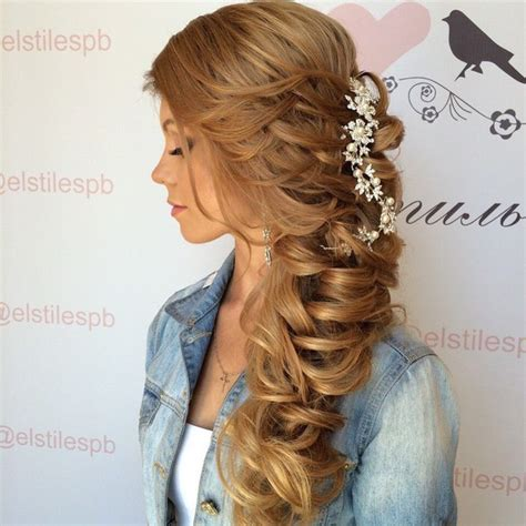 cute hairstyles for engagement party opt for dazzling engagement party hairstyles trendz maker