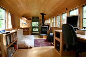 Backyard Sawmill S Out Forever 12 Crazy Diy Converted Bus Homes