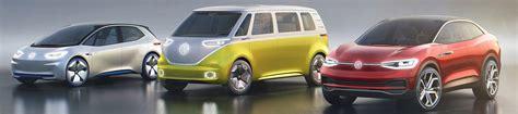 Volkswagen Id Family 2020 by Volkswagen Id Volkswagen Uk