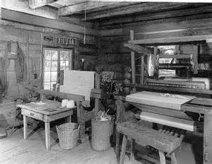 House Of Loom by American Quilting Traditions