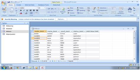 membuat menu dropdown di visual basic membuat menu login di visual basic 2008 ilmu komputer