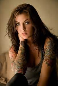 If you are also planning to get a sleeve tattoo for yourself here are