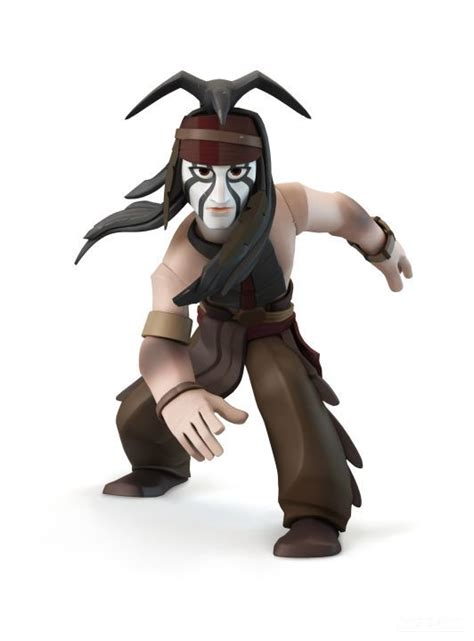 infinity lone ranger disney infinity e3 trailer and show various